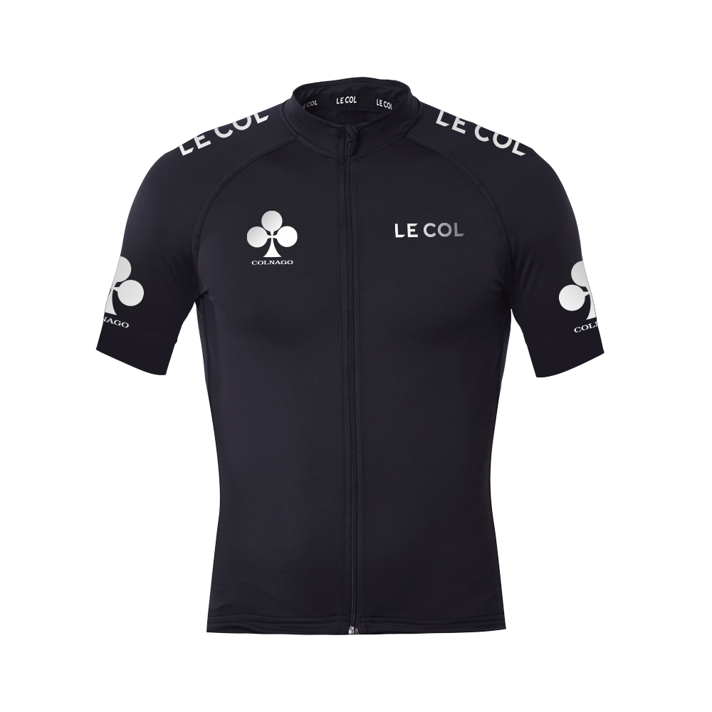 Womens Le Col x Colnago Ltd Edition Pro Jersey