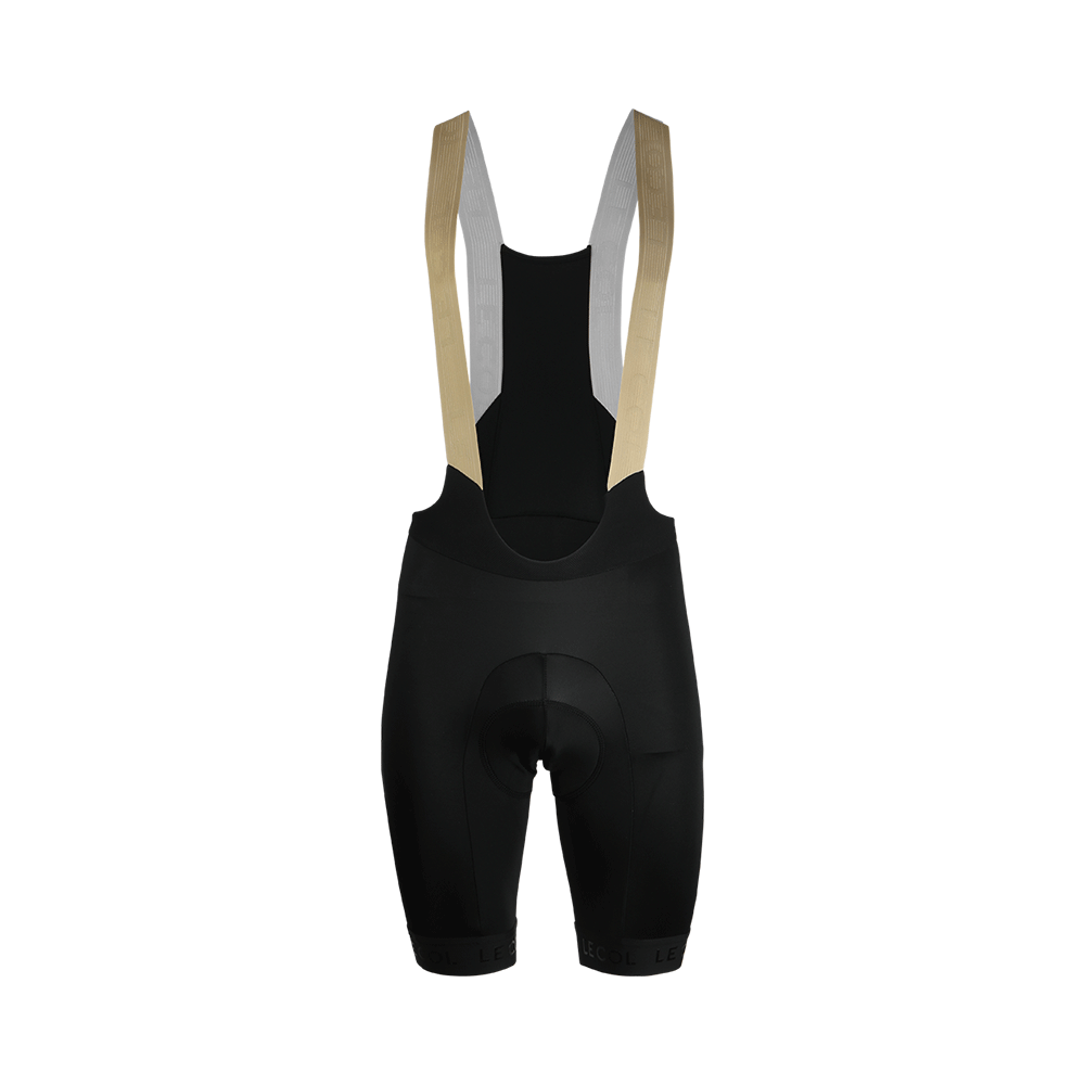 Le Col By Wiggins Hors Categorie Bib Shorts