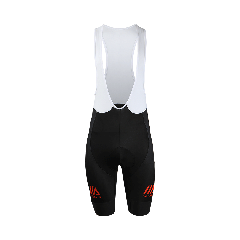 Le Col x Haute Route Official Bib Shorts