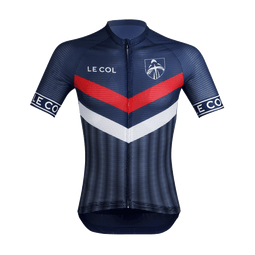 THE TOUR REPLICA RECYCLED JERSEY BLUE