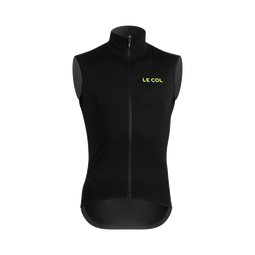 Womens Therma Gilet - Black