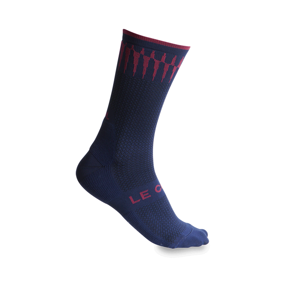 Pinnacle Cycling Socks