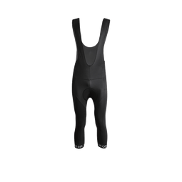 3/4 Bib Tights - Black