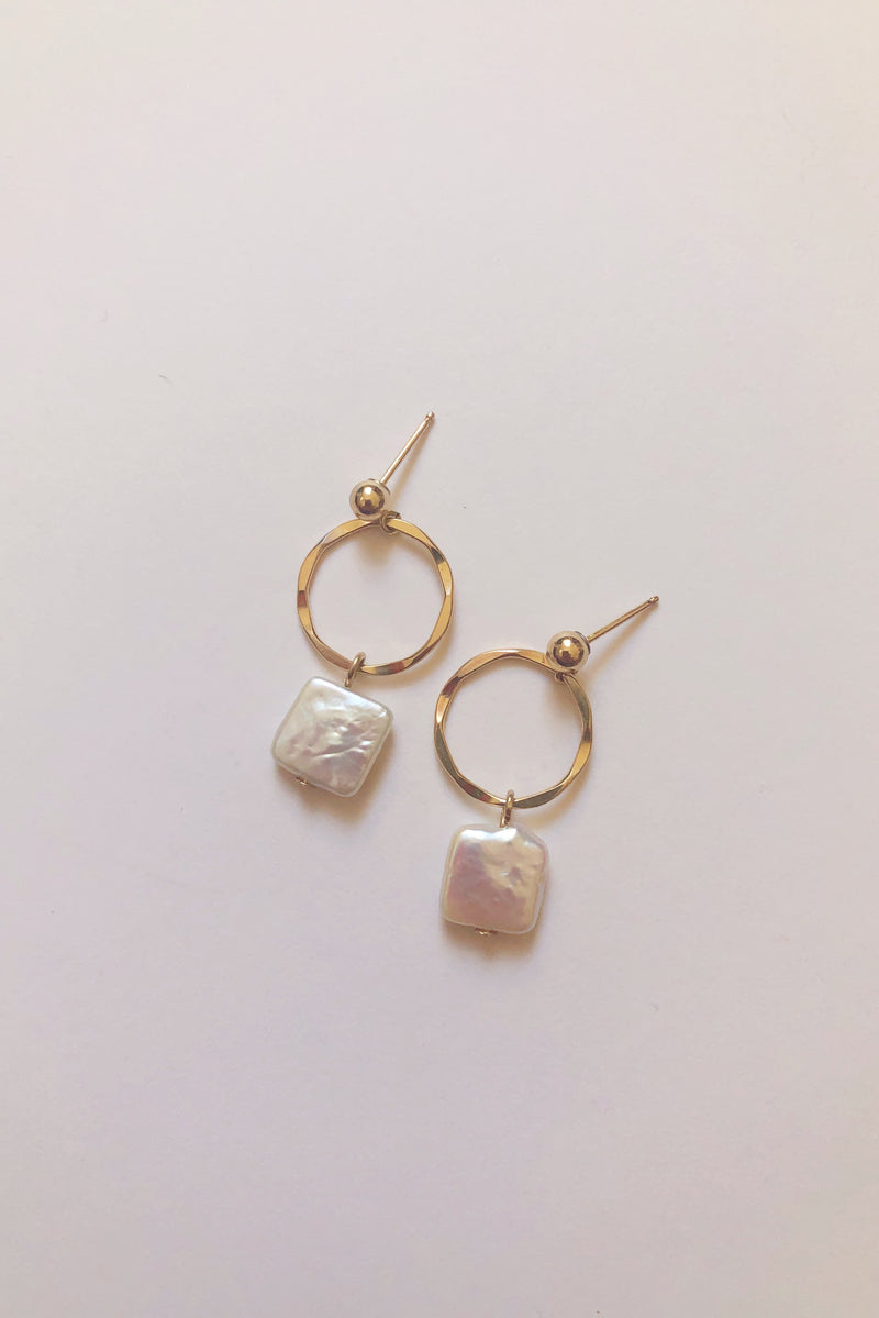 Gelato Earrings