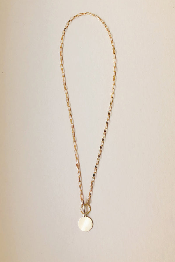 Appollonia Chain Necklace