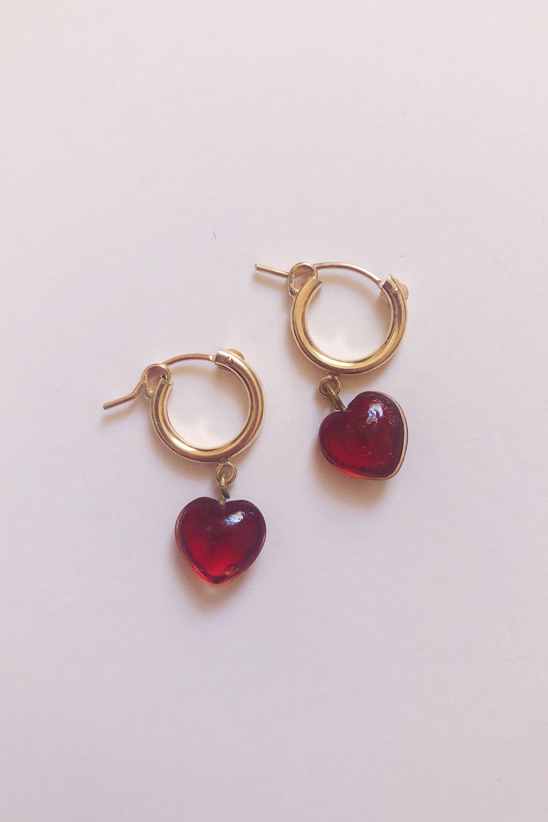 Oh L'Amour Hoops