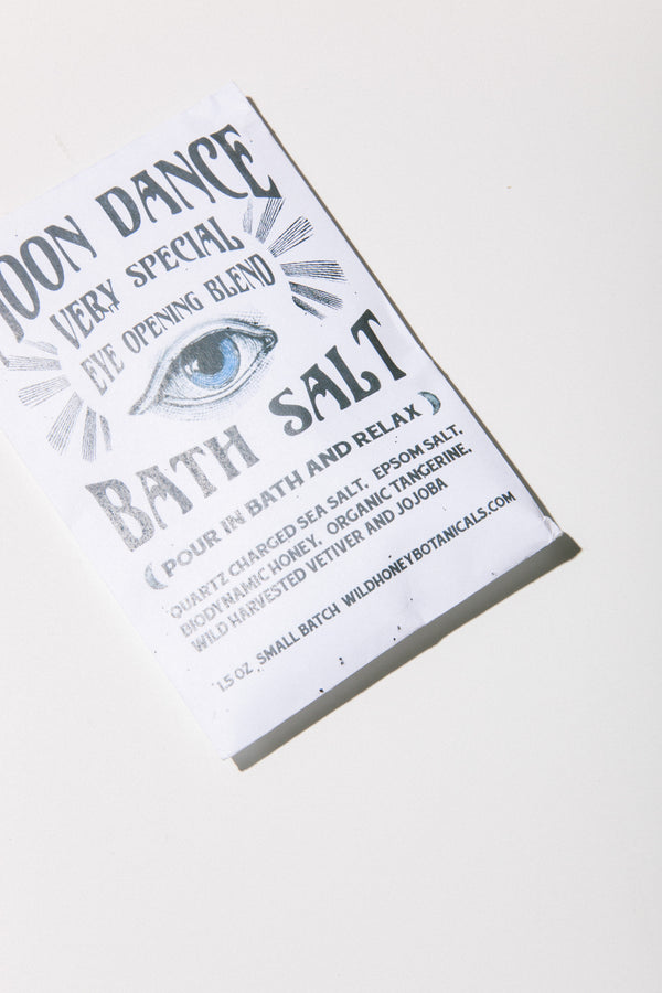 Moon Dance Salt Soak