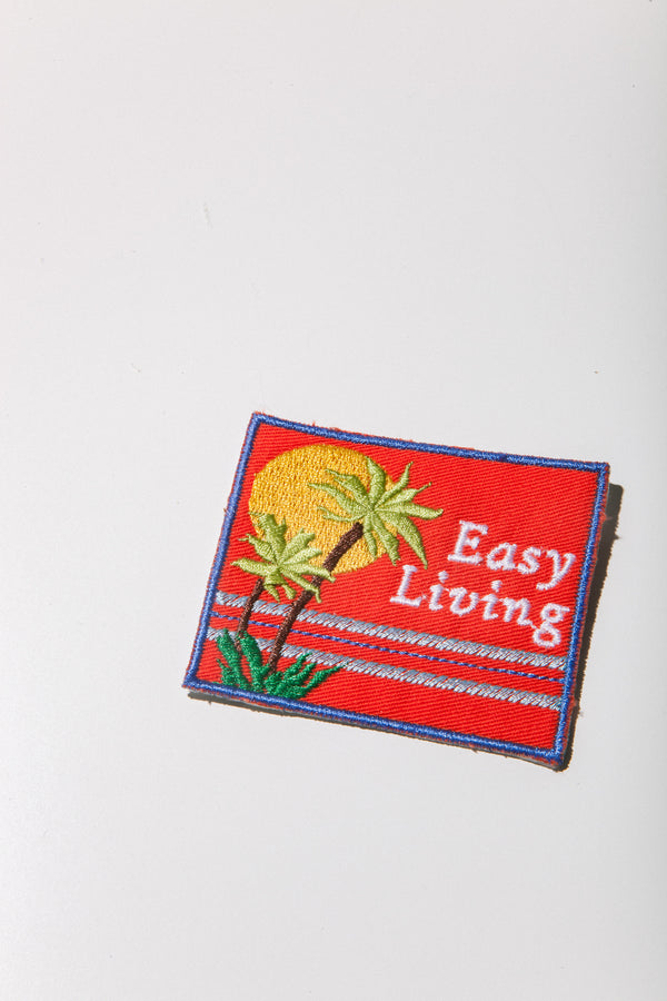 Easy Living Patch