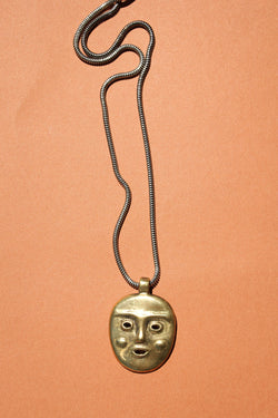 Ooga Booga Necklace