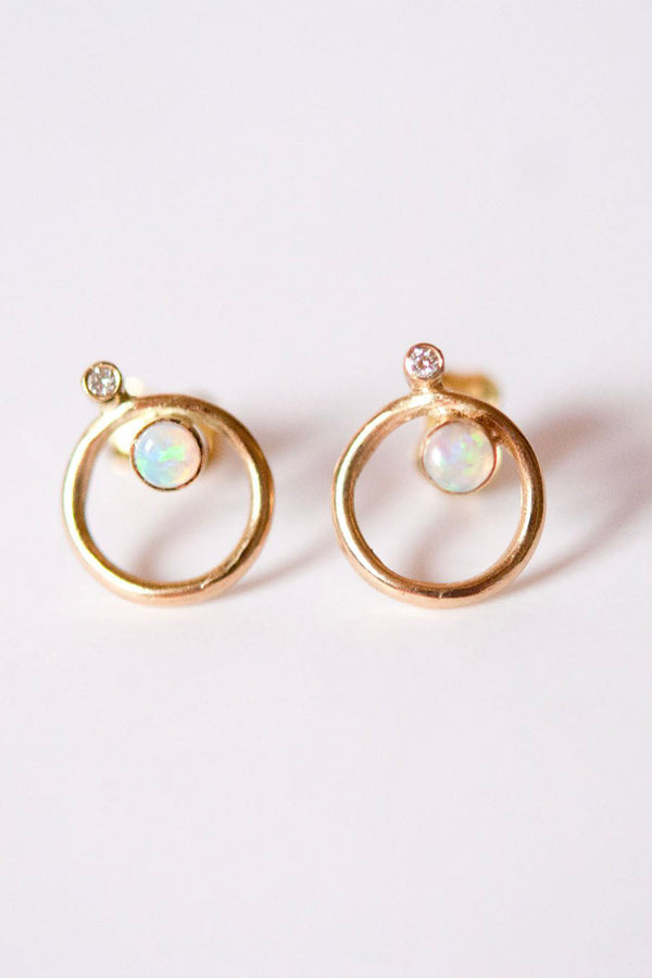 Orbitus Earrings