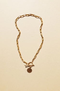 Nimh Chain Necklace