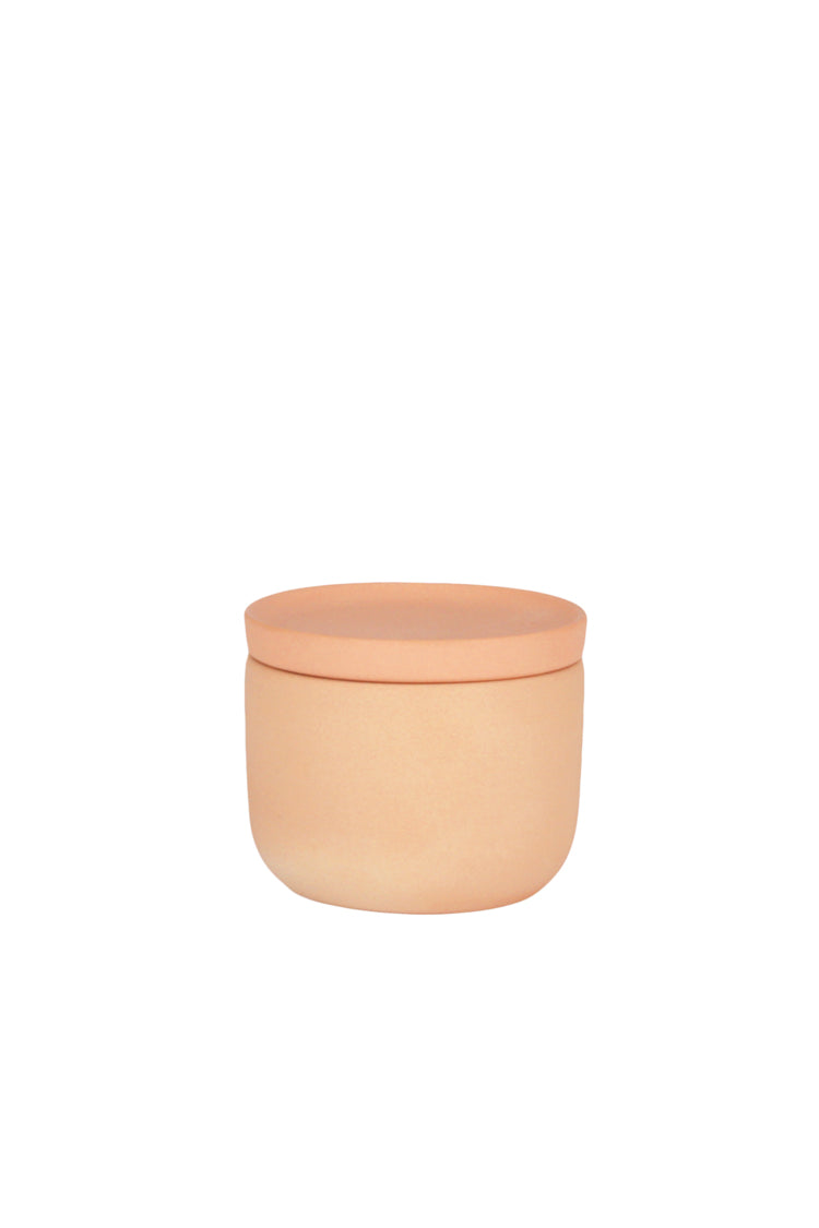 Salt Cellar with Lid (Curbside Pickup Only)