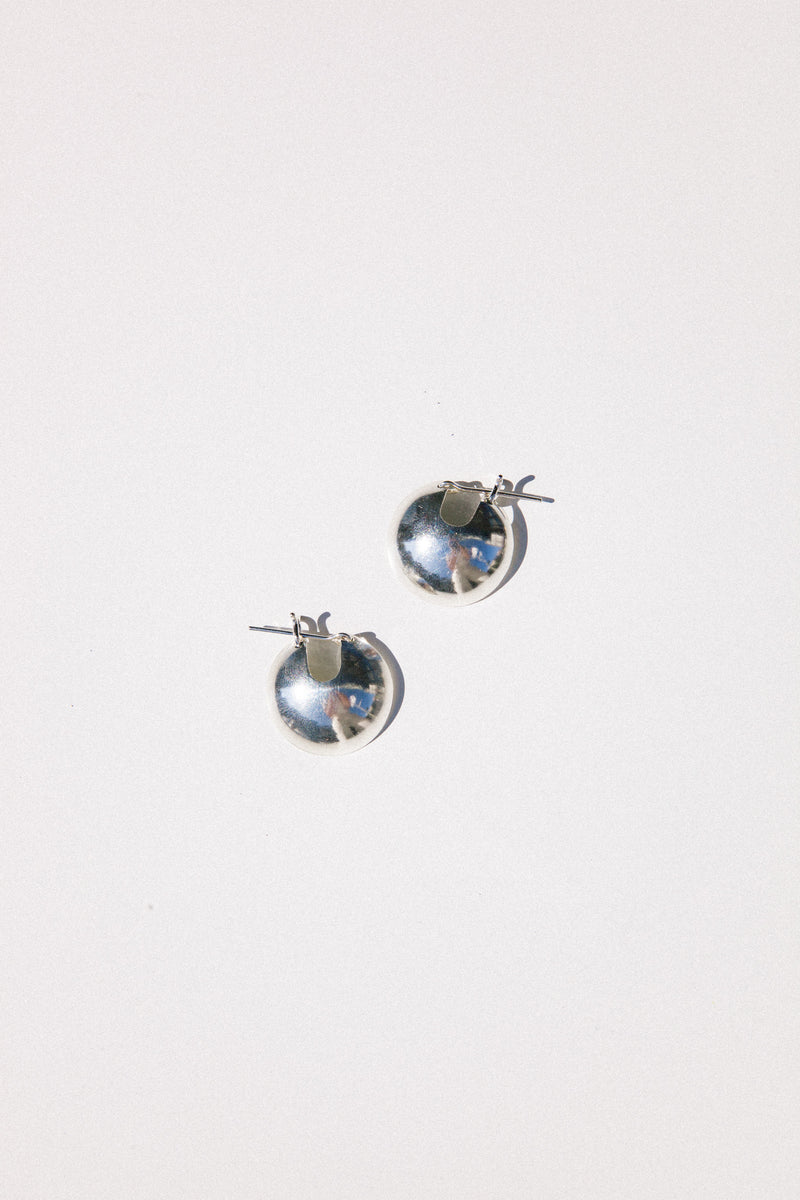 Cosmo Hoops - Small