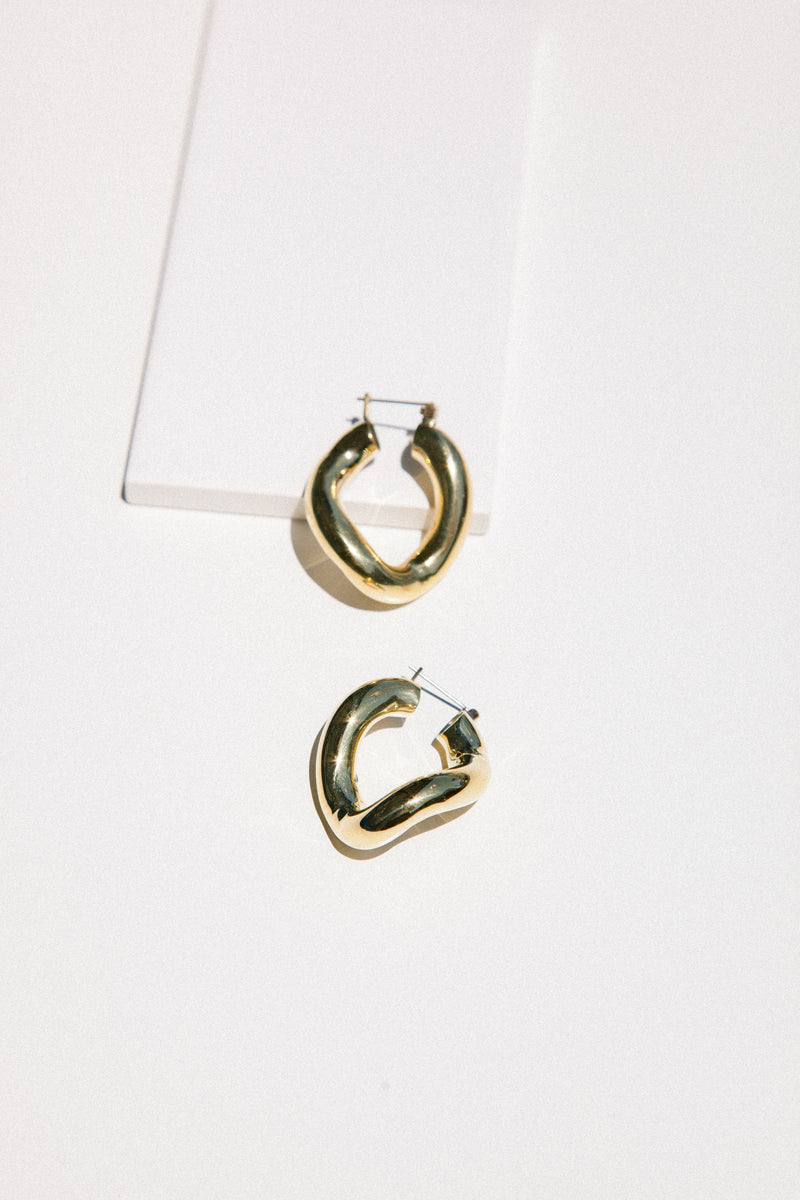 Anima Earrings