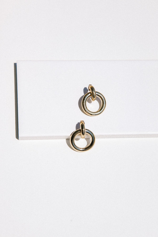 Latch Earrings