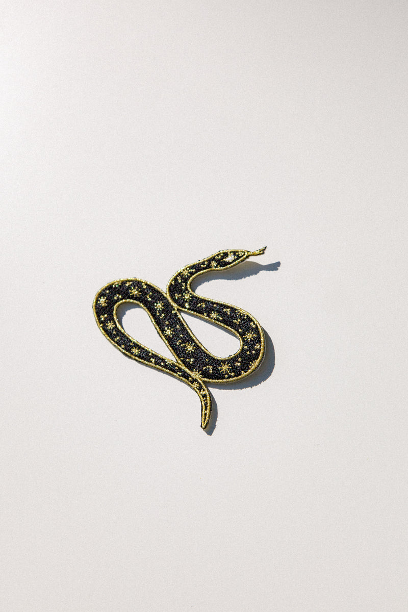 Cosmic Snake Patch