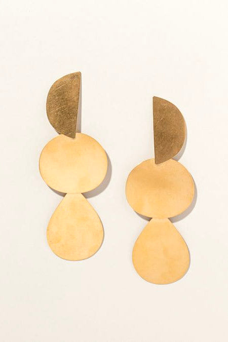 Mattea Earrings