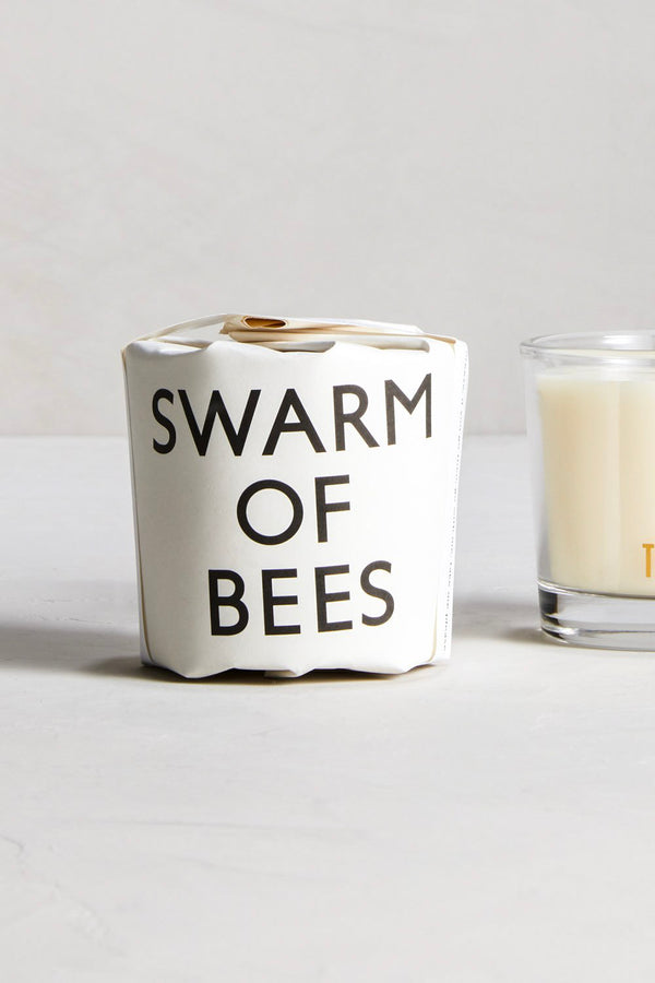 Swarm of Bees Candle (Curbside Pickup Only)