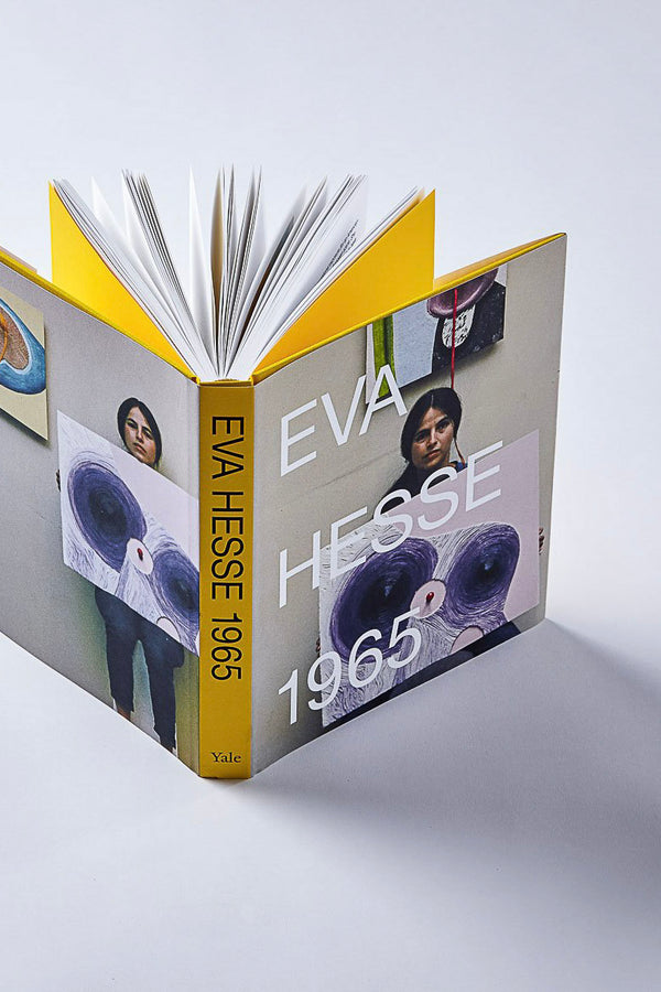 Eva Hesse 1965 (In store pickup only)
