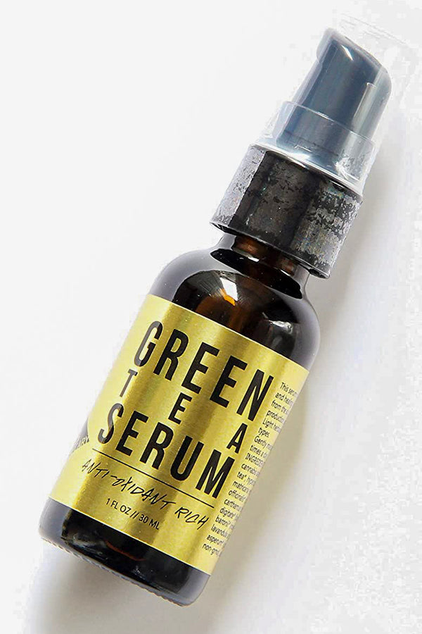 Green Tea Serum