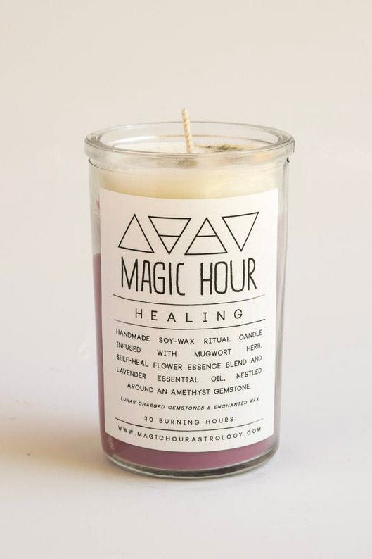 Healing Candle (Curbside Pickup Only)