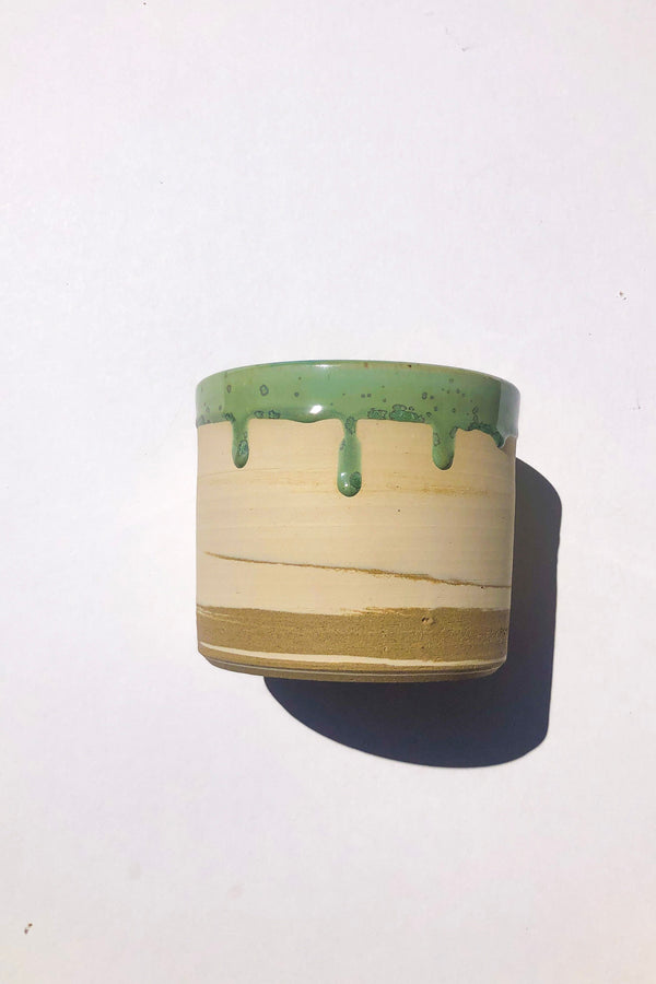 "Lisa Tsubouchi 4"" Pot (Curbside Pickup Only)"