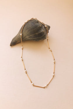 Farallon Necklace