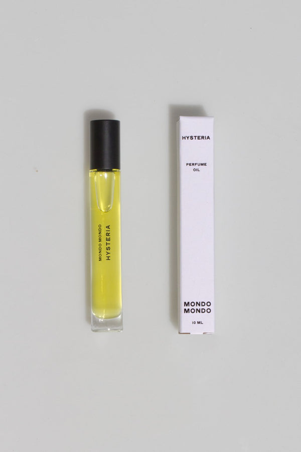 Hysteria, 10 ML Oil