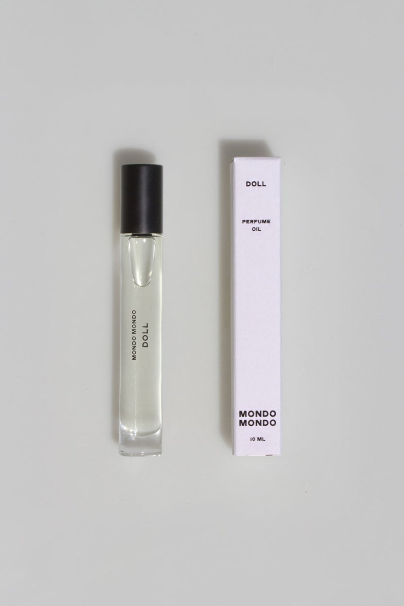 Doll, 10 ML Oil