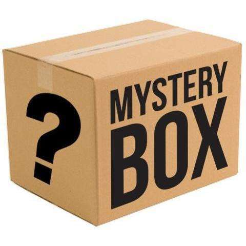 5 Disc Mystery Package - 1010 Discs