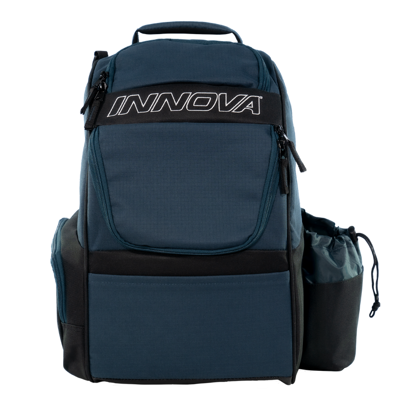 Innova Adventure Pack Disc Golf Backpack Bag - 1010 Discs