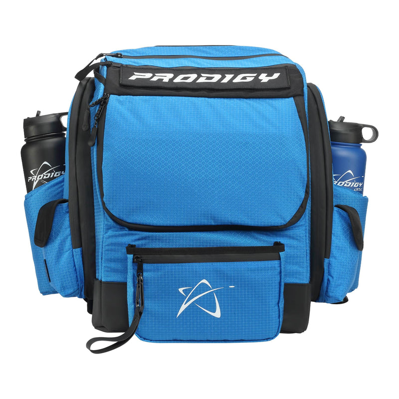 Prodigy Disc BP-1 V3 Disc Golf Backpack Bag