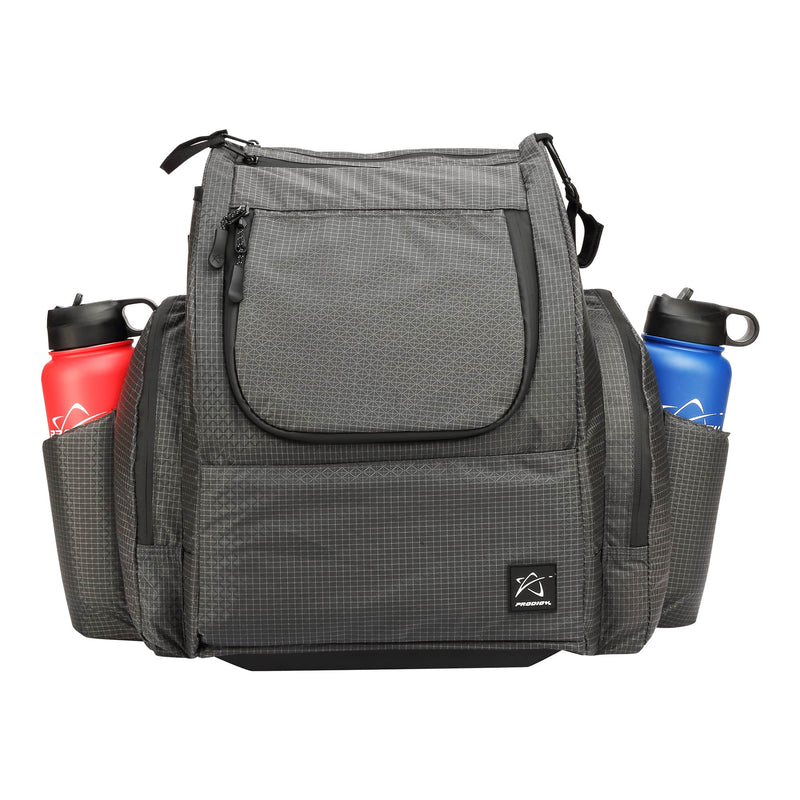 Prodigy Disc BP-2 V3 Disc Golf Backpack Bag