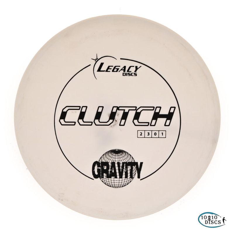 Legacy Clutch Stable Putt & Approach - 1010 Discs