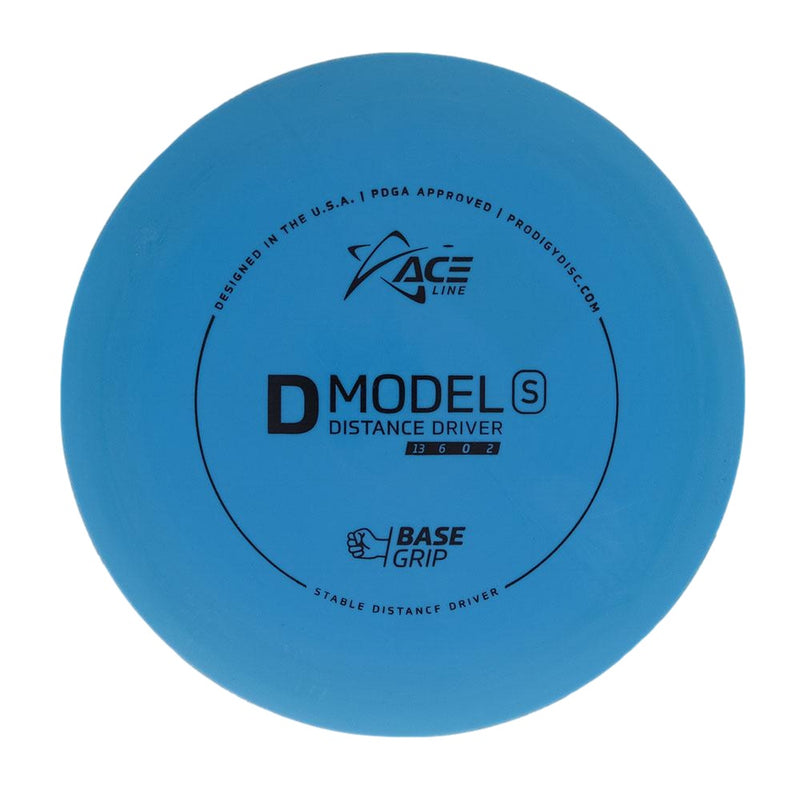Prodigy ACE Line D Model S Stable Distance Driver - 1010 Discs