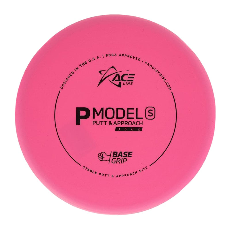 Prodigy ACE Line P Model S Stable Putt & Approach - 1010 Discs