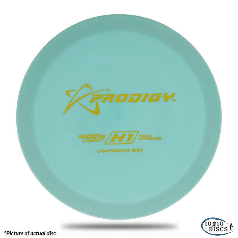 Prodigy Disc H1 Very Overstable Hybrid Fairway/Control Driver - 1010 Discs