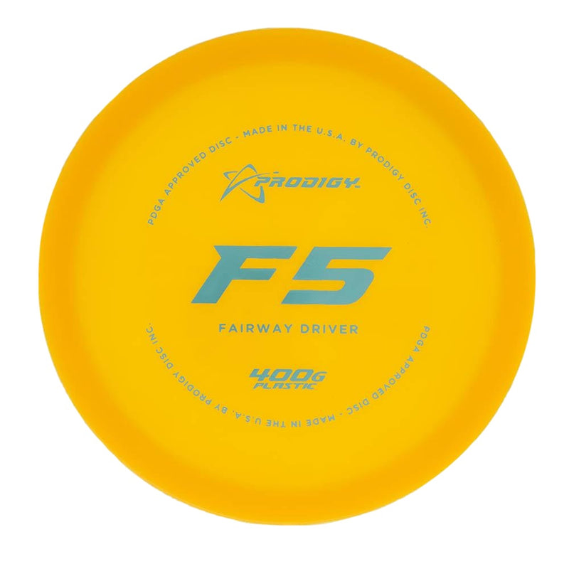 Prodigy Disc F5 Stable Fairway/Control Driver - 1010 Discs