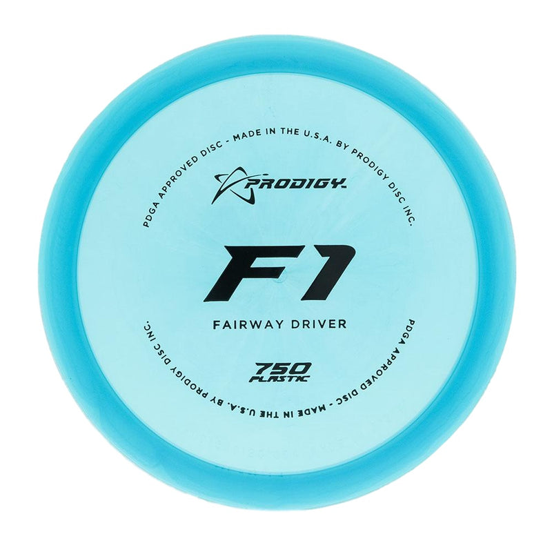 Prodigy Disc F1 Overstable Fairway/Control Driver - 1010 Discs