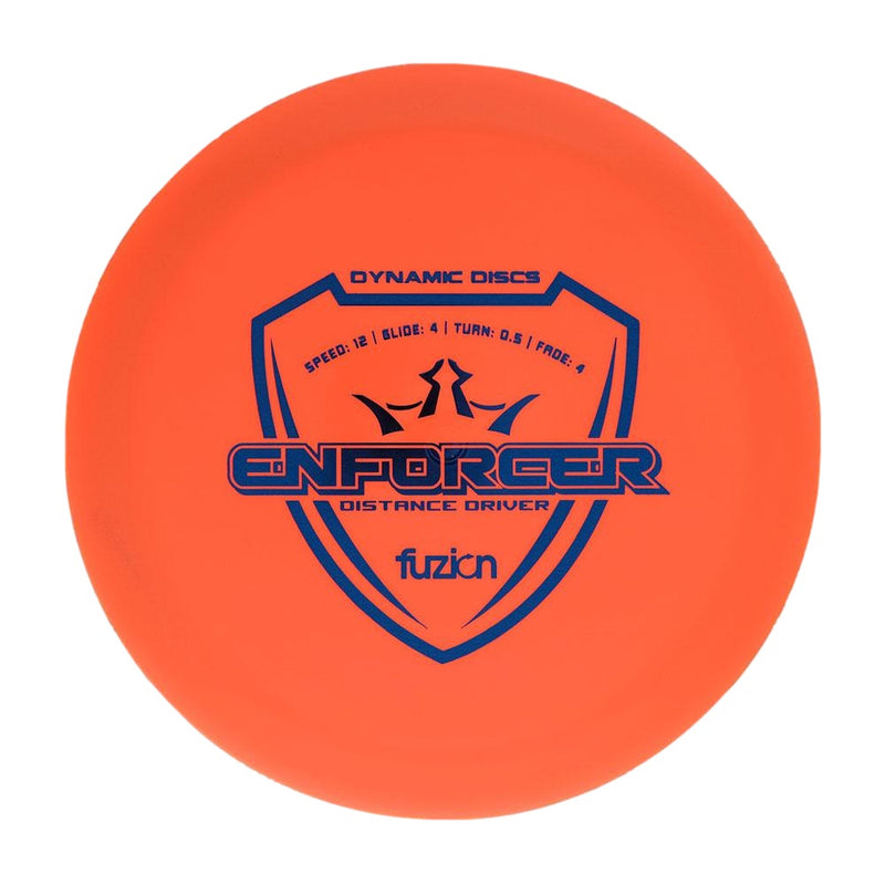 Dynamic Discs Enforcer Very Overstable Distance Driver - 1010 Discs
