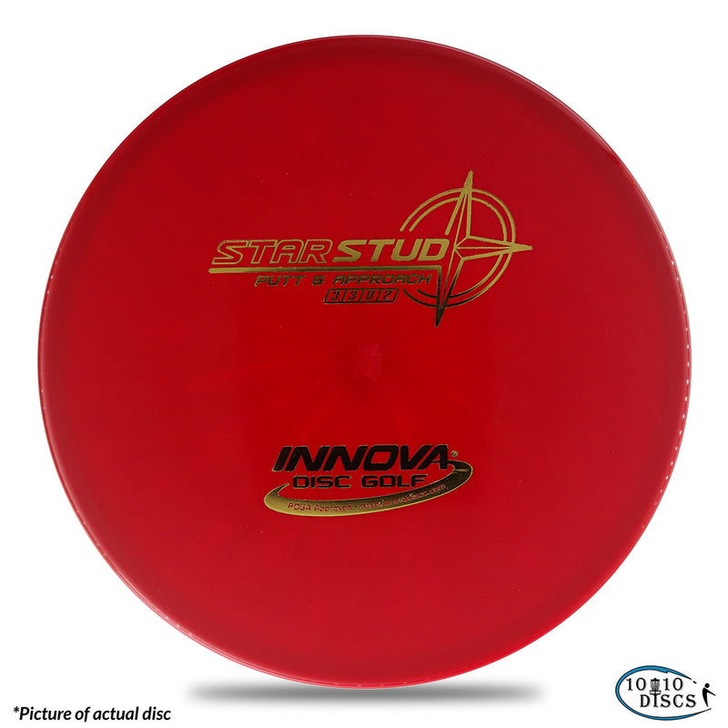 Innova Stud Stable Putt & Approach