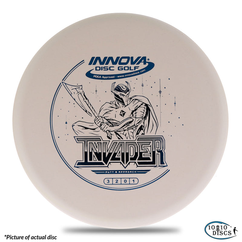 Innova Invader Stable Putt & Approach