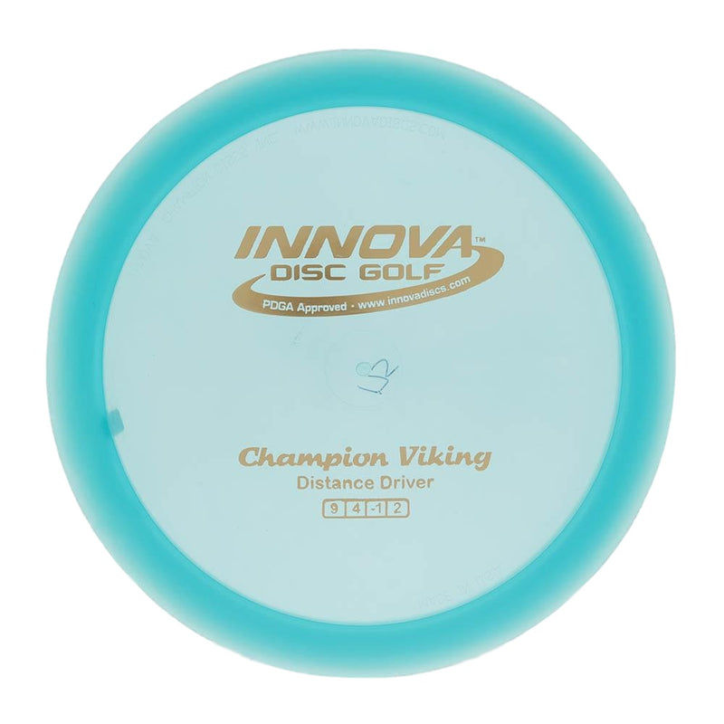 Innova Viking Stable Fairway/Control Driver - 1010 Discs