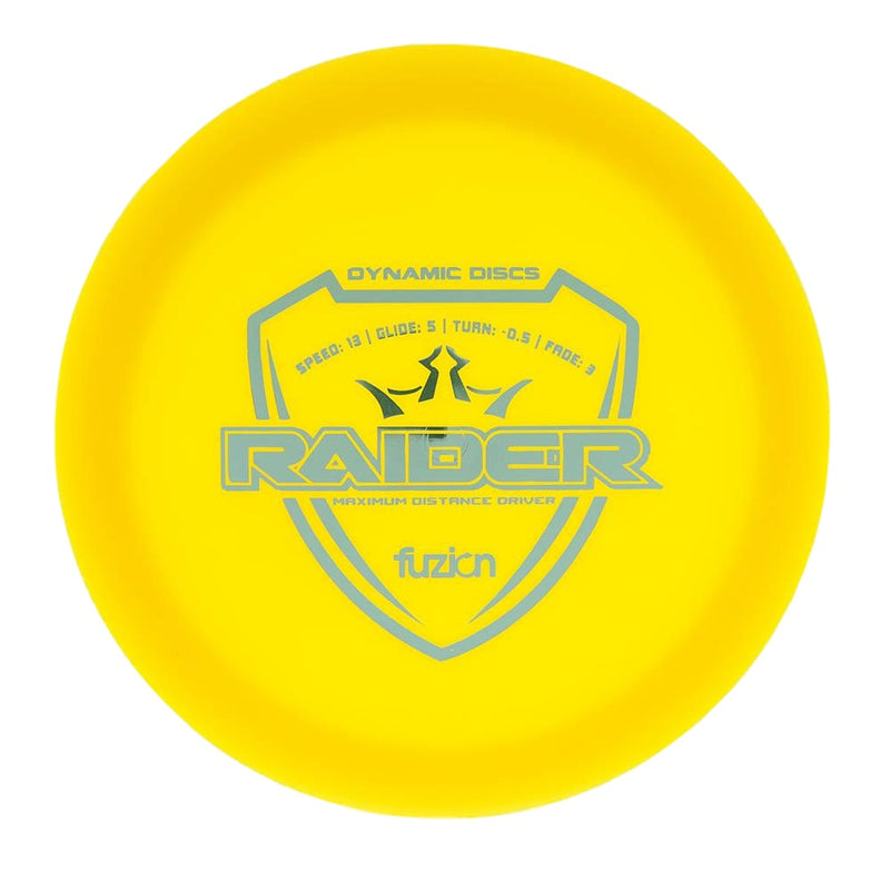 Dynamic Discs Raider Overstable Distance Driver - 1010 Discs