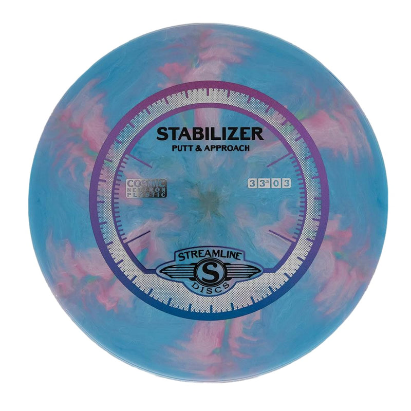 Streamline Stabilizer Overstable Putt & Approach - 1010 Discs