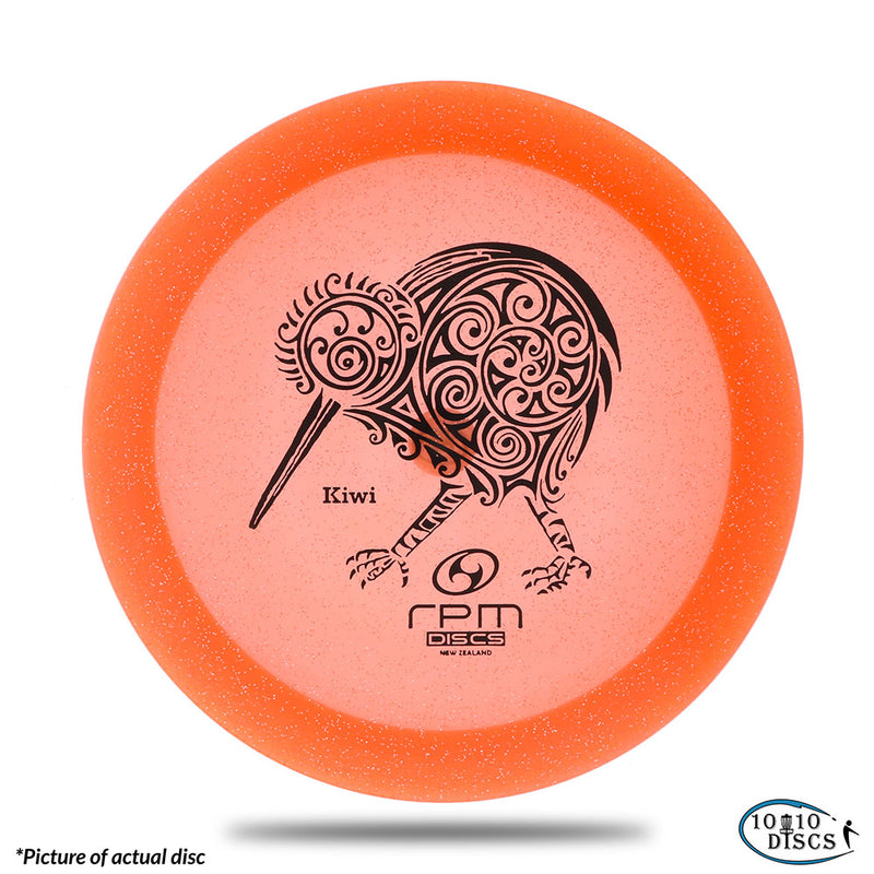 RPM Discs Kiwi Overstable Fairway/Control Driver