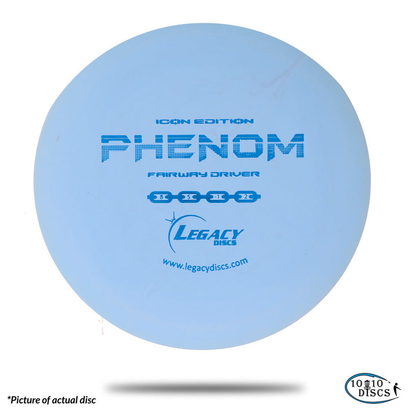 Legacy Phenom Stable Fairway/Control Driver