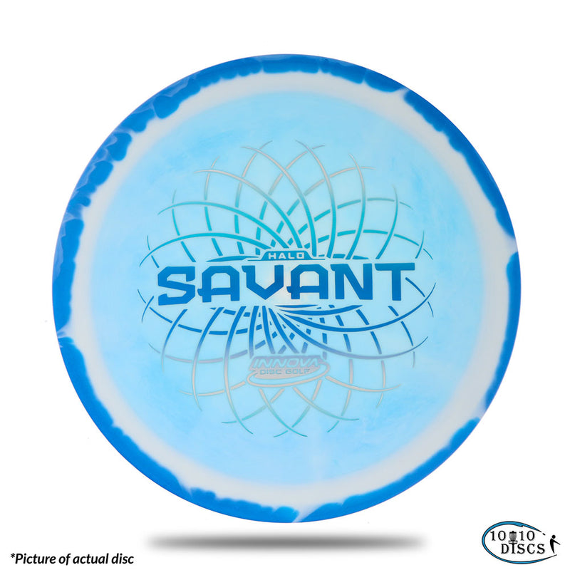 Innova Halo Star Savant Fairway/Control Driver