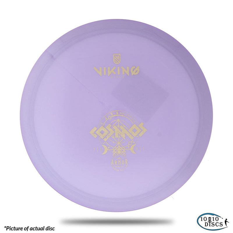 Viking Discs Cosmos Stable Fairway/Control Driver