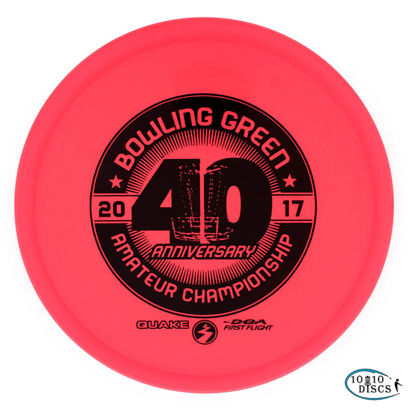 1010 Discs Used Disc Golf Discs - DGA - 1010 Discs